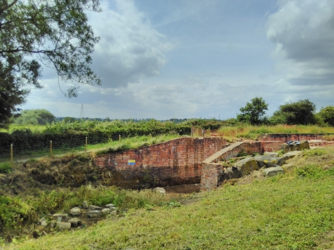 Crowdfunding Appeal Nears Target For Canal Lock Restoration