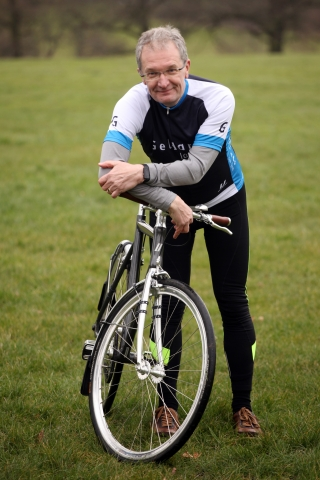 Local Businesses Support  North Derbyshire Challenge Cycle Sportive