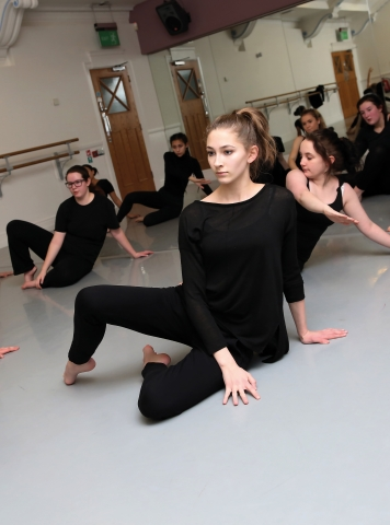 Déda Creative Arts Academy Focuses on Employability Skills