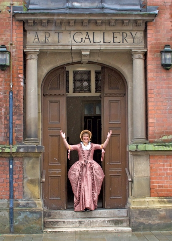 Derby Museum and Art Gallery set to re-open after lockdown