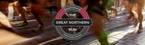 Great Northern Running Event - Sunday March 5th