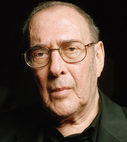 A symposium about Harold Pinter and his work