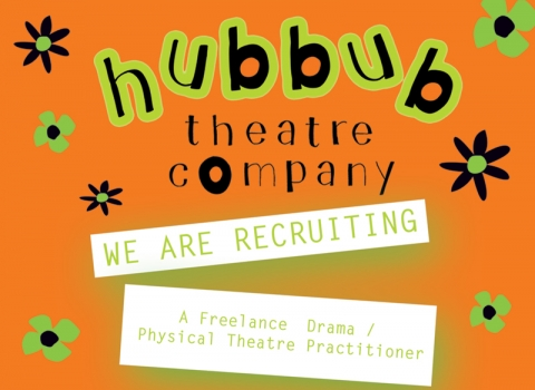 Freelance Drama / Physical Theatre Practitioner required