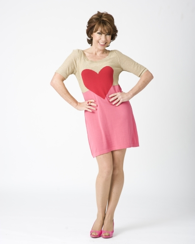Kathy Lette's GIRLS' NIGHT OUT  Derby Theatre Sunday 17 September, 8pm