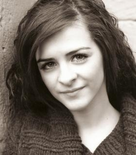 Rebecca Ryan who will star in Solace of the Road at Derby Theatre in Spring