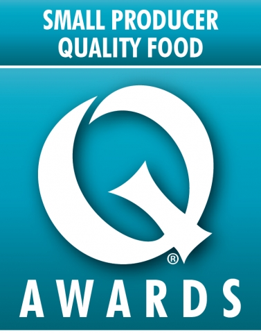 Enter the Small Producer Quality Food Awards today!