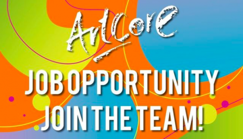 Job Opportunities at Artcore