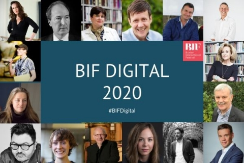 BIF Digital 2020 is here!