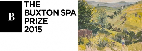 Buxton Spa Prize for Artists