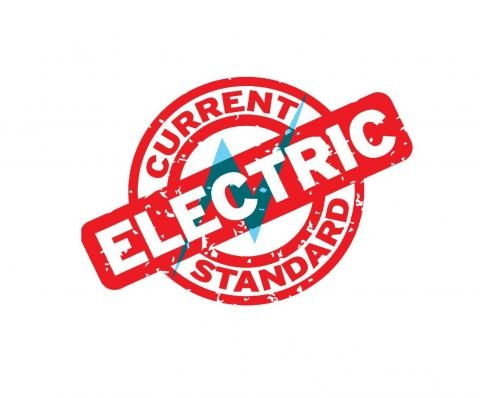Current Standard Electric help local schools and charities to increase their awareness of electrical safety