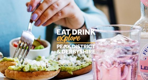 Eat, Drink, Explore is HERE!