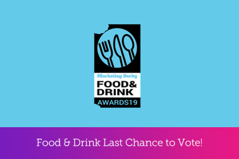 Food and Drink Awards - It's Your Last Chance to Vote!