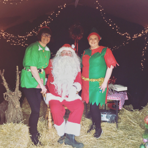 Christmas events announced for Croots Farm Shop in Derbyshire