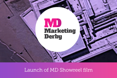 Marketing Derby's latest film