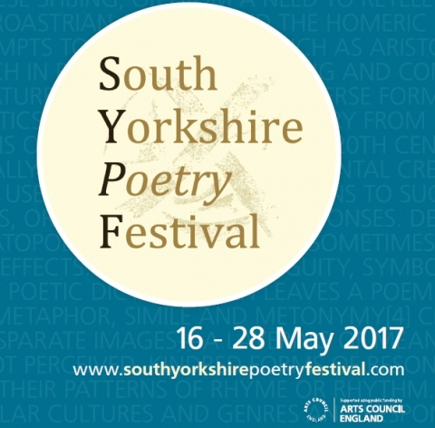 South Yorkshire Poetry Festival (with some Derbyshire poets, and some events in Grindleford!)