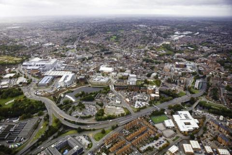 Derby declares fuel tech centre of excellence ambition
