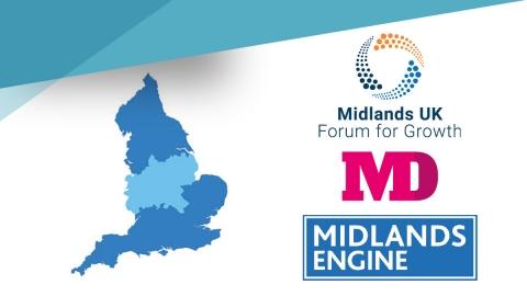 Midlands investment showcase