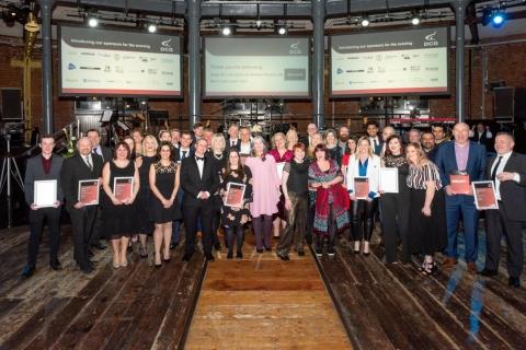 DCG Celebrates Employer Partnerships