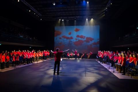 Poignant Programme For Sinfonia Viva
