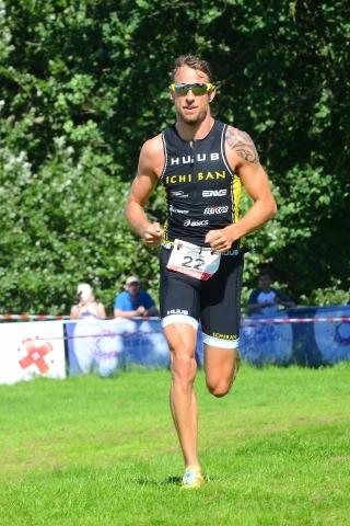 Jenson Button Trust Team Up with Barnardo's For Annual Triathlon – Sunday July 23