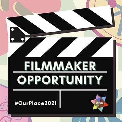 Junction Arts: 'Our Place' Filmmaker Brief