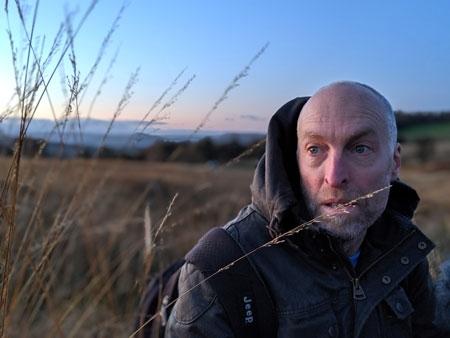 Derbyshire poet creates 'audio odyssey' to celebrate the Peak District National Park