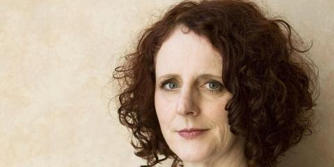 Author Event - Maggie O'Farrell