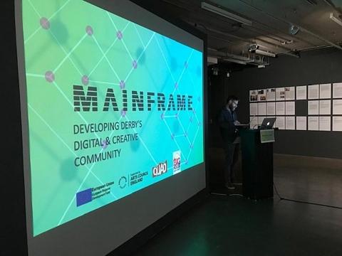 Mainframe Newsletter - March 2021
