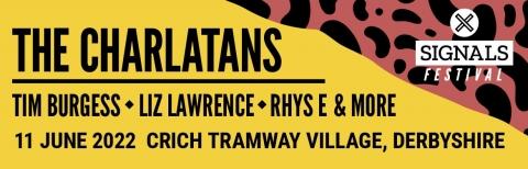 NEW DATE: SIGNALS Festival, Crich - Derbyshire
