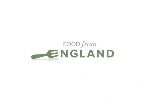 Food From England - Rallying Call