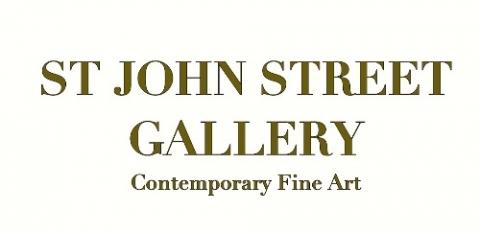 St John Street Gallery - A Feast for Summer