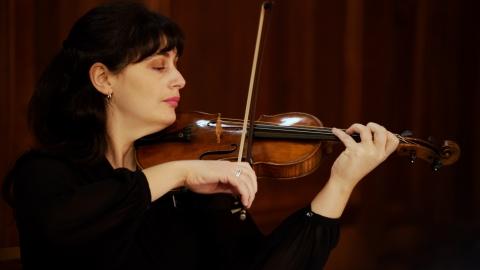Sinfonia Viva Online Performances Showcase County Jewels