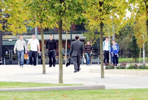 Derby College Unveils Higher Apprenticeship Development Plans