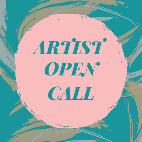 Artist Opportunity