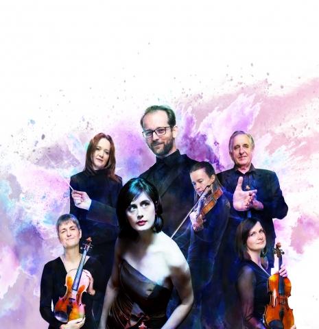 Enjoy 'A Little Night Music' With Sinfonia Viva
