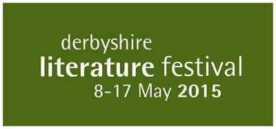 Derbyshire Literature Festival 2015