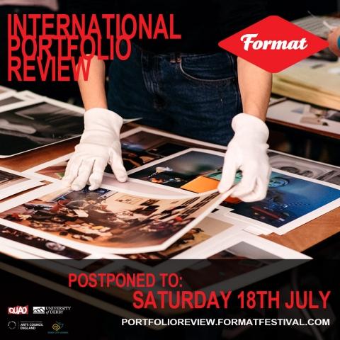FORMAT International Portfolio Review New Date: 18th July 2020