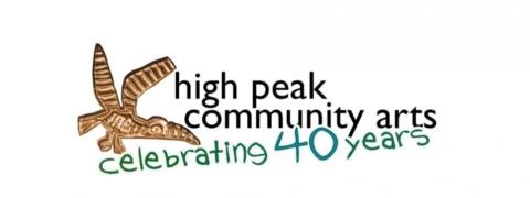 High Peak Community Arts Freelance Archivist (self-employed)