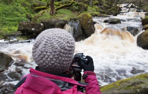 Landscape Photography Courses by Dave Butcher