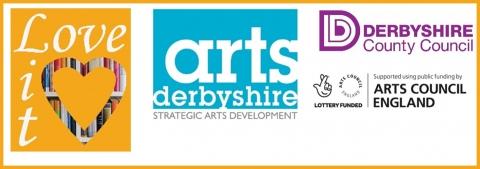 Derbyshire Noir 2019 - New Book Festival for August 2019