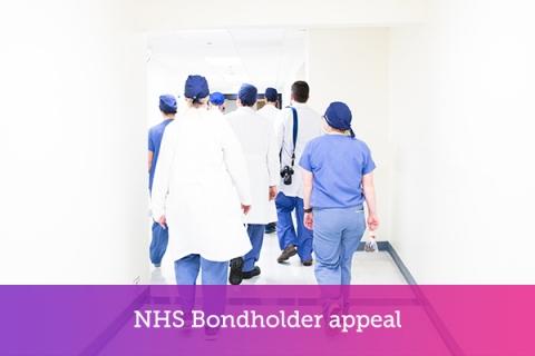 NHS Marketing Derby Bondholder appeal