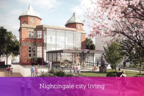 Nightingale city living