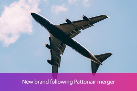 New brand following Pattonair merger