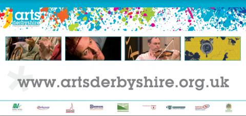 Derbyshire Culture & Social Prescribing
