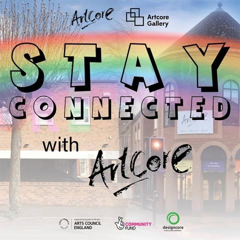Artcore November Newsletter
